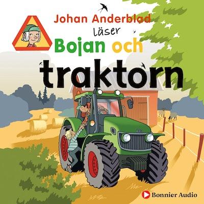Bojan och traktorn