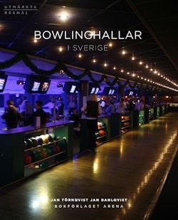 Bowlinghallar i Sverige