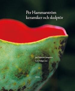 Per Hammarström: keramiker och skulptör