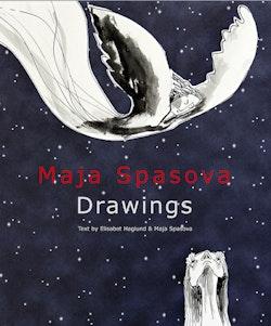 Maja Spasova Drawings