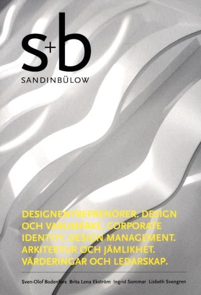 Sandin Bülow : designentreprenörer