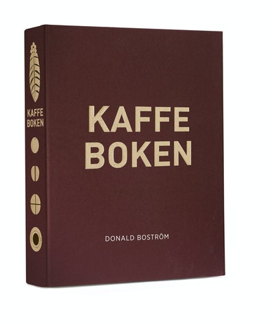 Kaffeboken