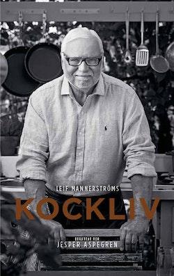 Leif Mannerströms kockliv
