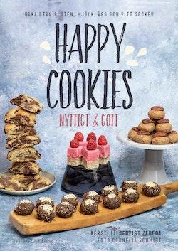 Happy Cookies : nyttigt & gott