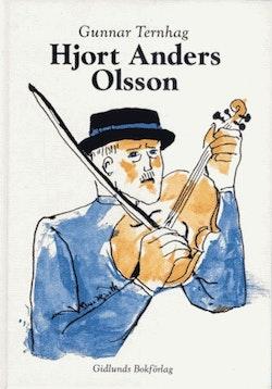 Hjort Anders Olsson : Spelman, Artist