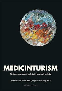 Medicinturism : gränsöverskridande sjukvård i teori och praktik