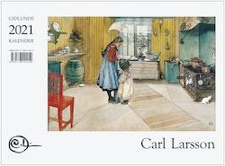 Carl Larsson-kalendern 2021