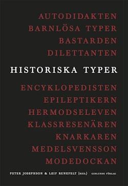 Historiska typer