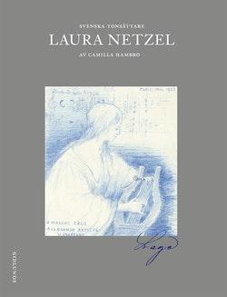 Svenska tonsättare. Laura Netzel