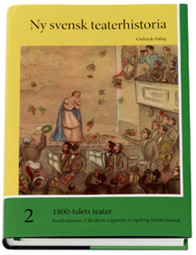 1800-talets teater