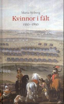 Kvinnor i fält : 1550-1850