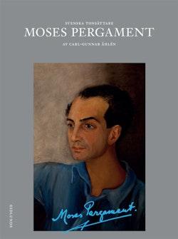 Svenska tonsättare. Moses Pergament