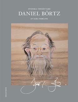 Svenska tonsättare. Daniel Börtz