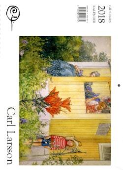 Carl Larsson-kalendern 2018