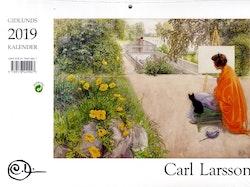 Carl Larsson-kalendern 2019