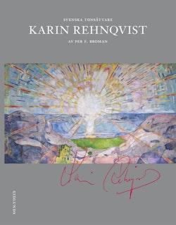 Svenska tonsättare : Karin Rehnqvist