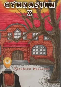 Gymnasium X  &  Barnet : två romaner