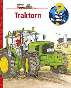 Traktorn - Var, hur, varför?