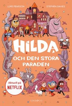 Hilda och den stora paraden