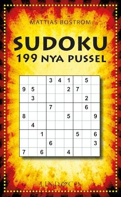 Sudoku - 199 nya pussel