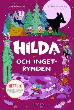Hilda och Ingetrymden