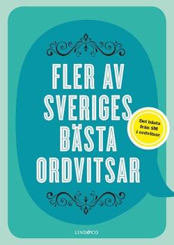 Fler av Sveriges bästa ordvitsar