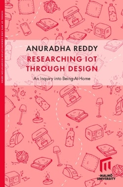 Researching IoT through design : an inquiry into Being-at-home