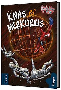 Rymdklubben E.T. 4 - Knas på Merkurius