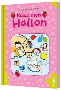 Kalas med Hallon