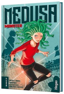 Medusa - Monster