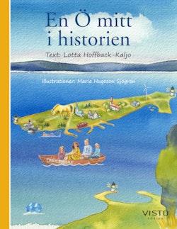 En ö mitt i historien