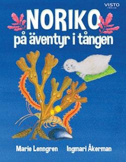 Noriko på äventyr i tången