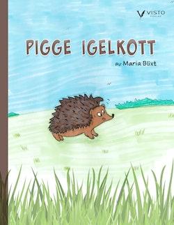 Pigge Igelkott