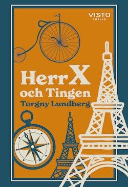 Herr X och Tingen
