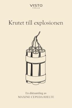 Krutet till explosionen