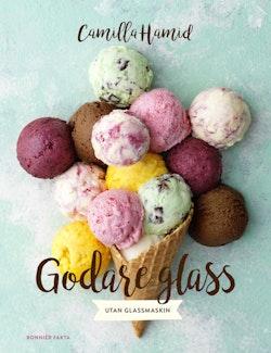 Godare glass : utan glassmaskin