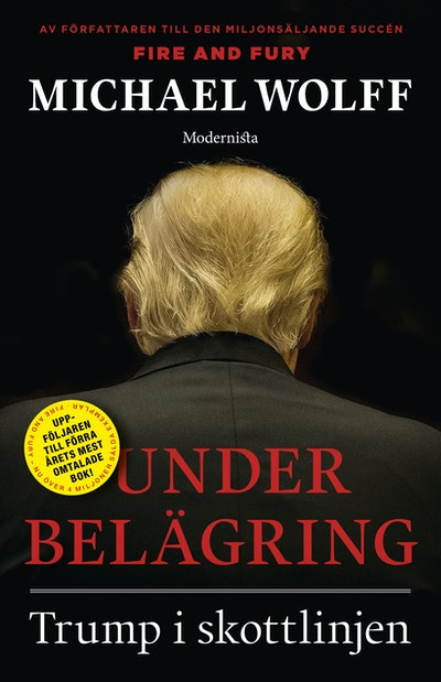 Under belägring: Trump i skottlinjen