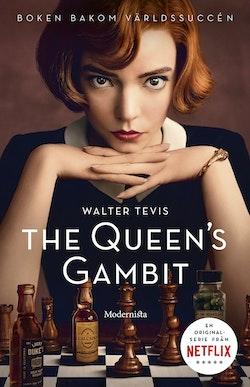 The Queen's Gambit: Boken bakom världssuccén