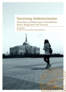 Sustaining Authoritarianism