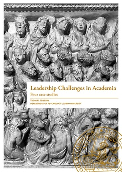 Leadership Challenges in Academia