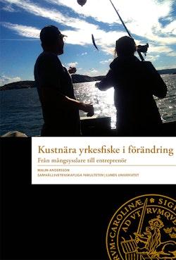 Kustnära yrkesfiske i förändring