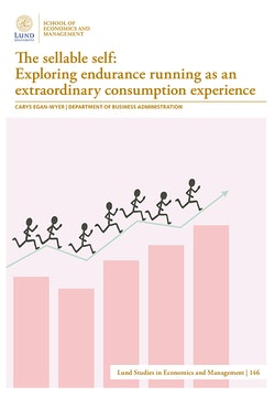 The sellable self: Exploring endurance running as an extraordinary consumption experience