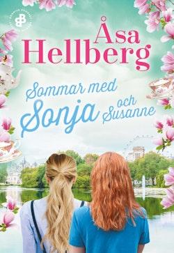 Sommar med Sonja och Susanne