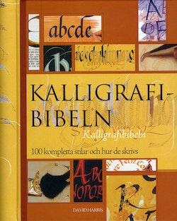 Kalligrafibibeln