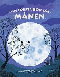 Min första bok om månen