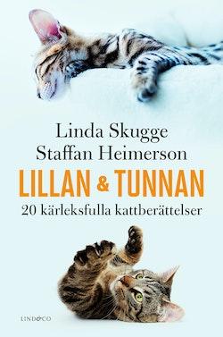 Lillan och Tunnan : 20 kärleksfulla kattberättelser