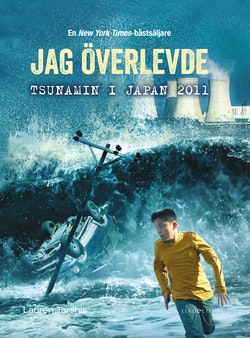 Jag överlevde tsunamin i Japan 2011