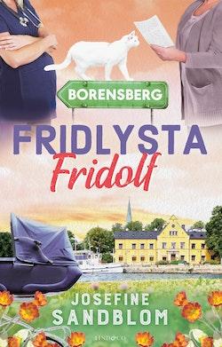 Fridlysta Fridolf