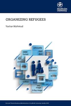 Organizing refugees
