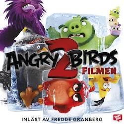 Angry birds Filmen 2